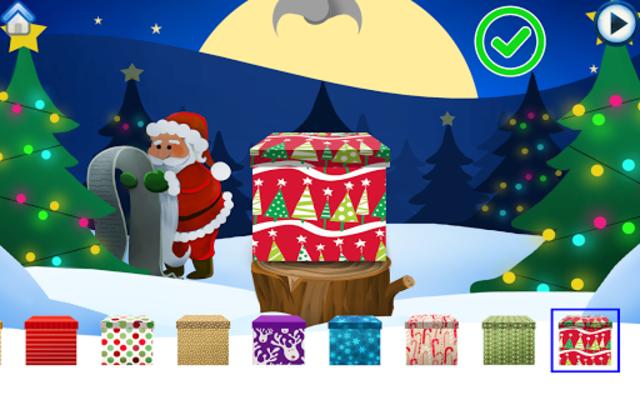 Toddler Sing and Play Christmas screenshot 10
