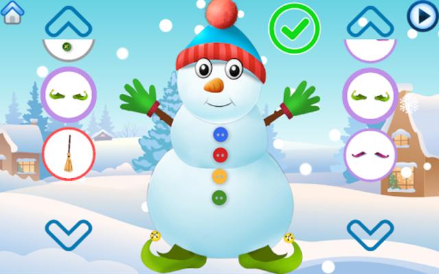 Toddler Sing and Play Christmas screenshot 12
