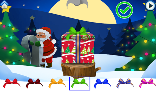 Toddler Sing and Play Christmas screenshot 15