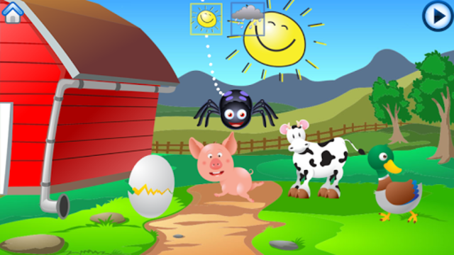 Toddler Sing and Play screenshot 3