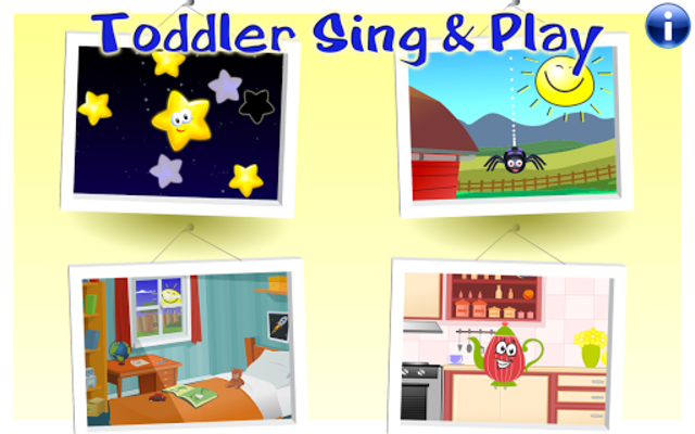 Toddler Sing and Play screenshot 6