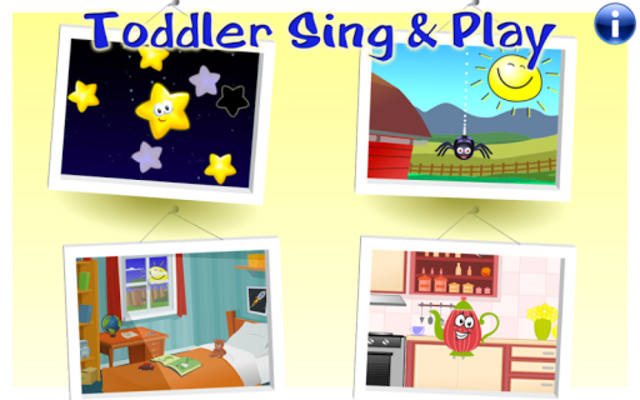 Toddler Sing and Play screenshot 11