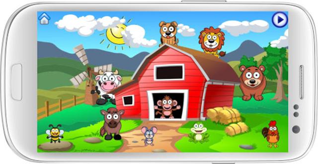 Toddler Sing and Play 2 screenshot 2