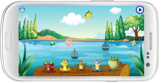 Toddler Sing and Play 2 screenshot 4