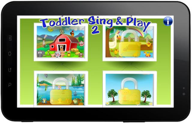 Toddler Sing and Play 2 screenshot 6