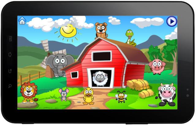 Toddler Sing and Play 2 screenshot 7