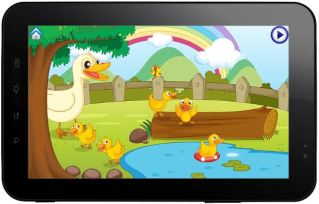 Toddler Sing and Play 2 screenshot 8