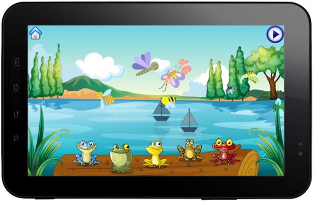 Toddler Sing and Play 2 screenshot 9
