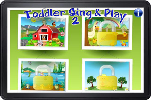 Toddler Sing and Play 2 screenshot 11