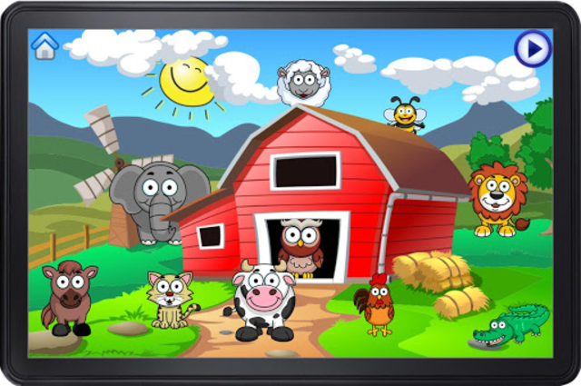 Toddler Sing and Play 2 screenshot 12