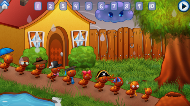 Toddler Sing and Play 3 screenshot 3
