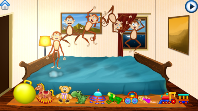 Toddler Sing and Play 3 screenshot 4