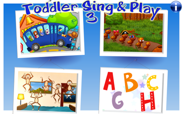 Toddler Sing and Play 3 screenshot 6