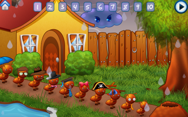 Toddler Sing and Play 3 screenshot 8