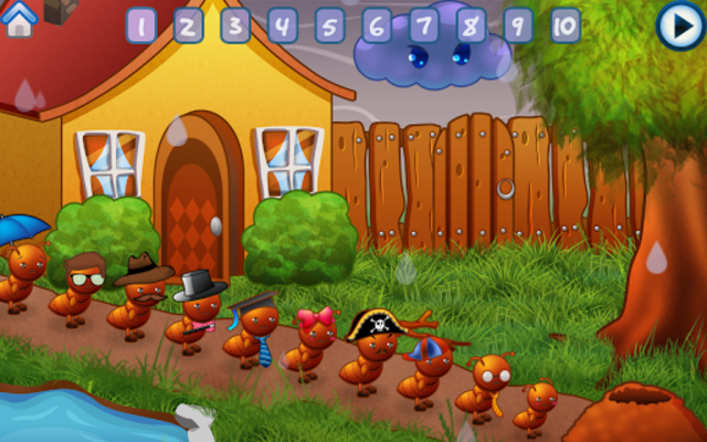 Toddler Sing and Play 3 screenshot 13