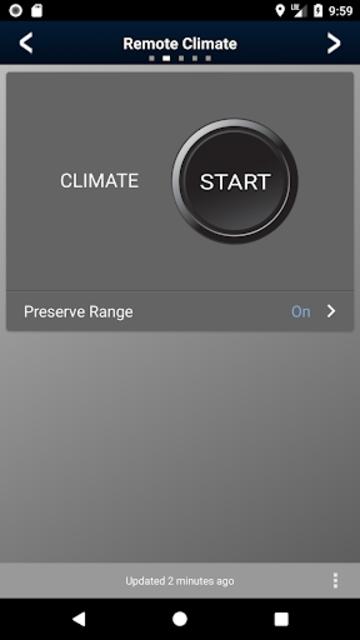 Land Rover InControl Remote screenshot 2