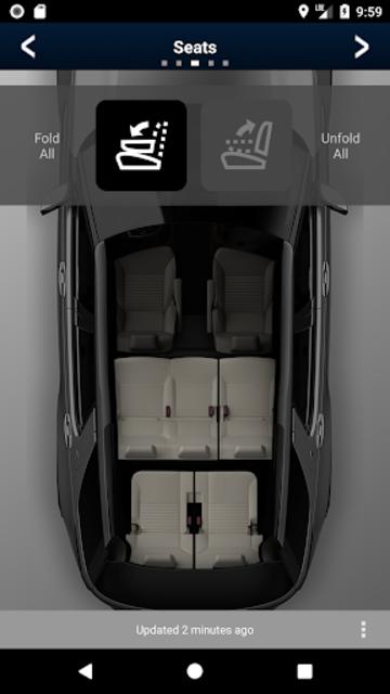 Land Rover InControl Remote screenshot 5