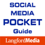 Facebook, Twitter, Instagram, LinkedIn, Google+ Social Media Guide
