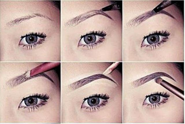 Eyebrow Tutorial Step By Step screenshot 5
