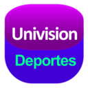 Icon for Univision Deportes En Vivo App