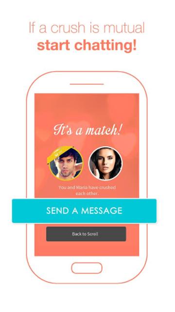 MiCrush - Latino Dating screenshot 4
