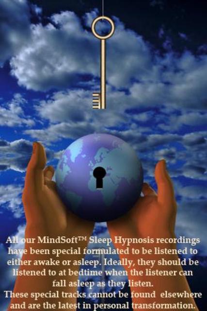 Sleep Hypnosis Law Of Attraction screenshot 2