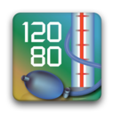 Icon for iBP Blood Pressure