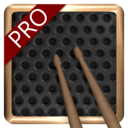 Icon for Drum Loops & Metronome Pro