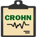 Icon for Crohn's Assistant