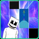 Icon for Magic Marshmello Piano Game