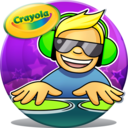 Icon for Crayola DJ