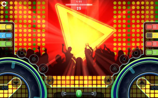 Crayola DJ screenshot 1