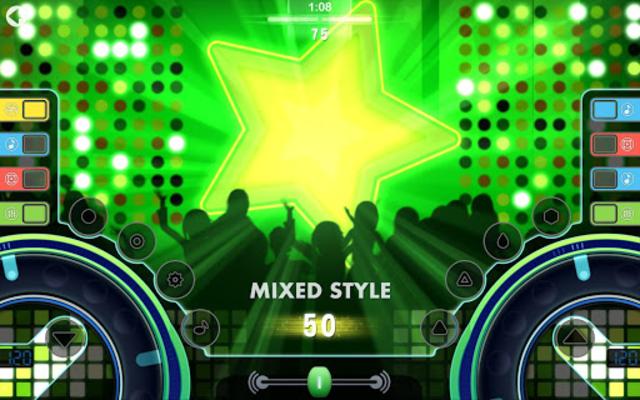 Crayola DJ screenshot 3