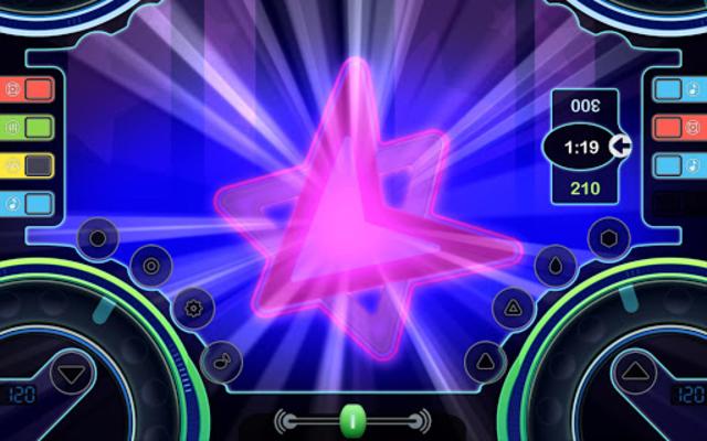Crayola DJ screenshot 5