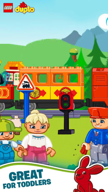 LEGO® DUPLO® Train screenshot 3