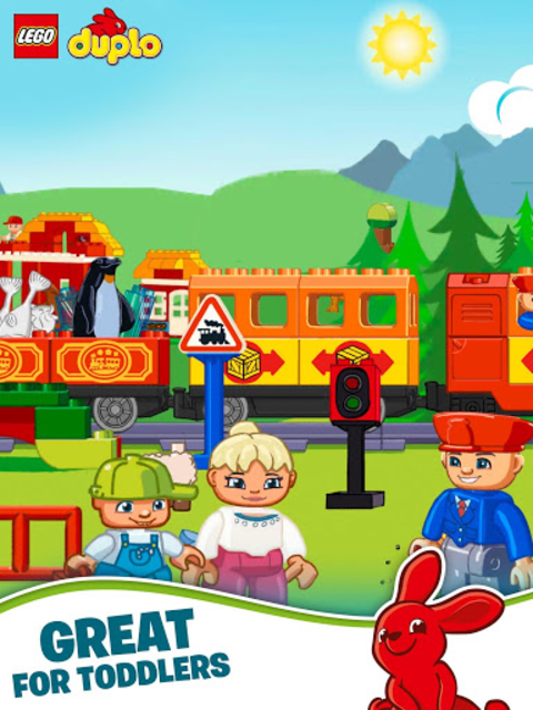 LEGO® DUPLO® Train screenshot 8