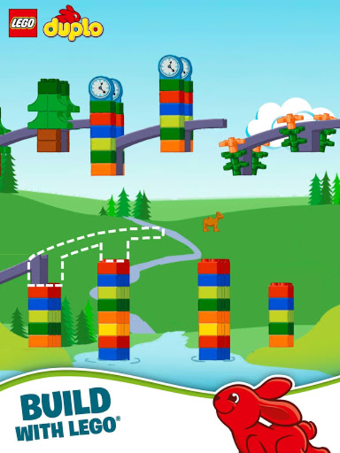 LEGO® DUPLO® Train screenshot 10