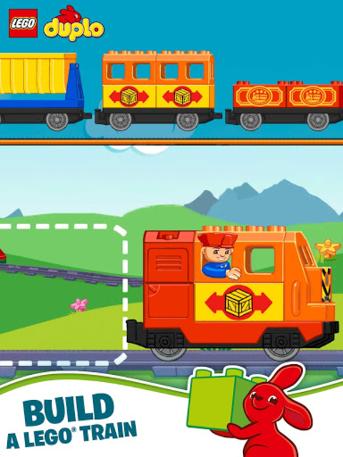 LEGO® DUPLO® Train screenshot 11