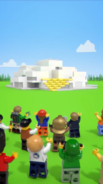 LEGO® House screenshot 16