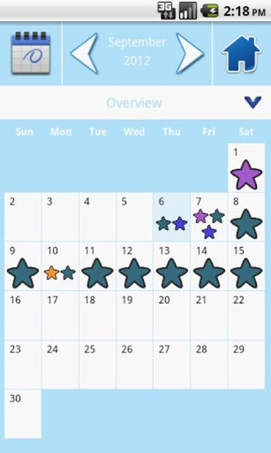 Medicalog for Families screenshot 5