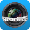 Virtual Measuring Tape App