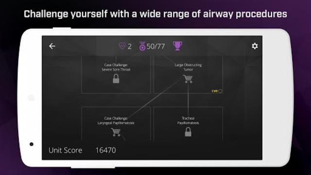 Airway Ex - Intubate. Anesthetize. Train. screenshot 7