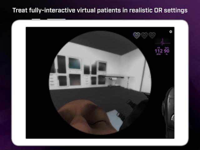 Airway Ex - Intubate. Anesthetize. Train. screenshot 11