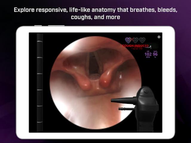 Airway Ex - Intubate. Anesthetize. Train. screenshot 12