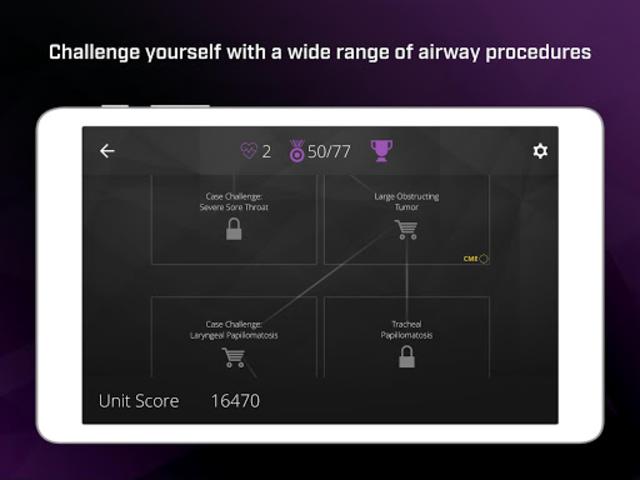 Airway Ex - Intubate. Anesthetize. Train. screenshot 23