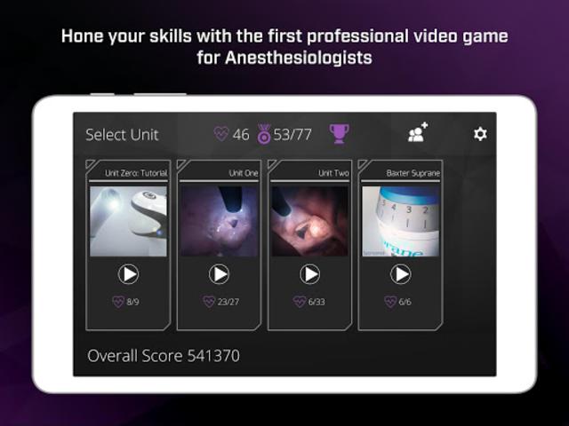 Airway Ex - Intubate. Anesthetize. Train. screenshot 24