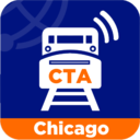 Icon for Chicago CTA Transit (2019): CTA Bus and Train Time