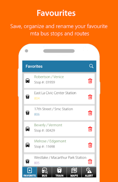 LA Metro Transit (2019): LA Metro Bus and Rail screenshot 2