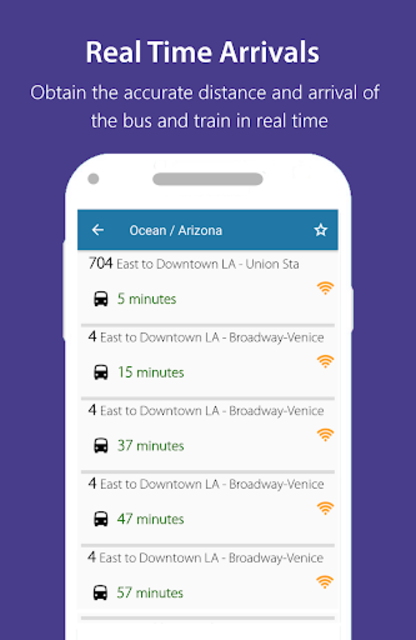 LA Metro Transit (2019): LA Metro Bus and Rail screenshot 4