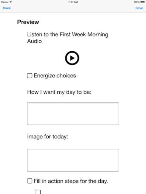 LFV Day-Planner Pro screenshot 4